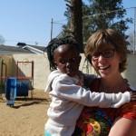 Stichting Kinderen van Viljoenskroon